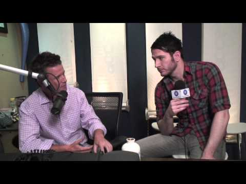 Billy Bush Interview: Adam Young - Owl City