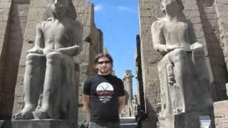 Mi viaje a Egipto