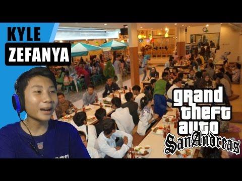 NGABUBURIT!!! – Grand Theft Auto Extreme Indonesia (DYOM #56)