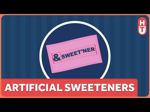 Are Artificial Sweeteners Harmful?
