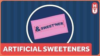 Are Artificial Sweeteners Harmful?