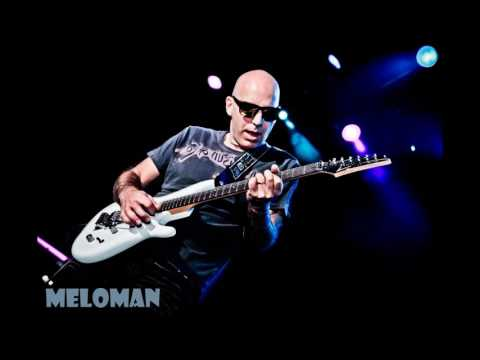 Joe Satriani - Crushing Day