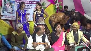 मन की बजी मुरलिया रे भजलो राम गुसैंयॉ रे..रामप्रसाद व साथी/बर्षा भारती -प्रो-बरौदिया खेरा