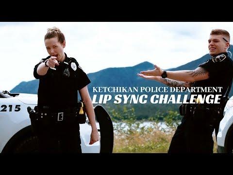 2018 Lip Sync Challenge: Ketchikan Police Department