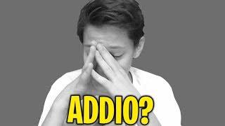ISAMU ABBANDONA il TEAM durante una LIVE! 😭#AddioIsamu - Fortnite ITA