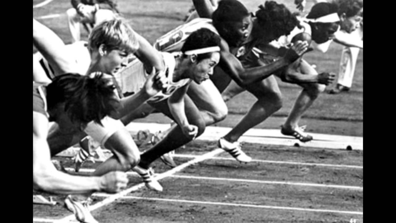 Historia De Los Juegos Olimpicos Competencias Genericas Youtube