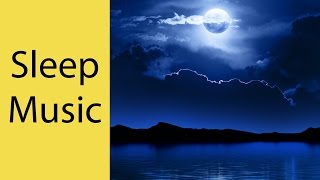 8 HOUR Sleep Music: Relaxing Music, Fall Asleep, Baby Songs, Sleep Meditation Music, Insomnia ☯109A