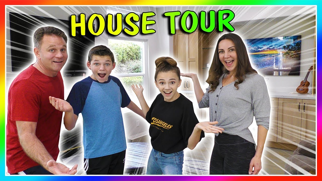 Our Final House Tour It S Finished We Are The Davises