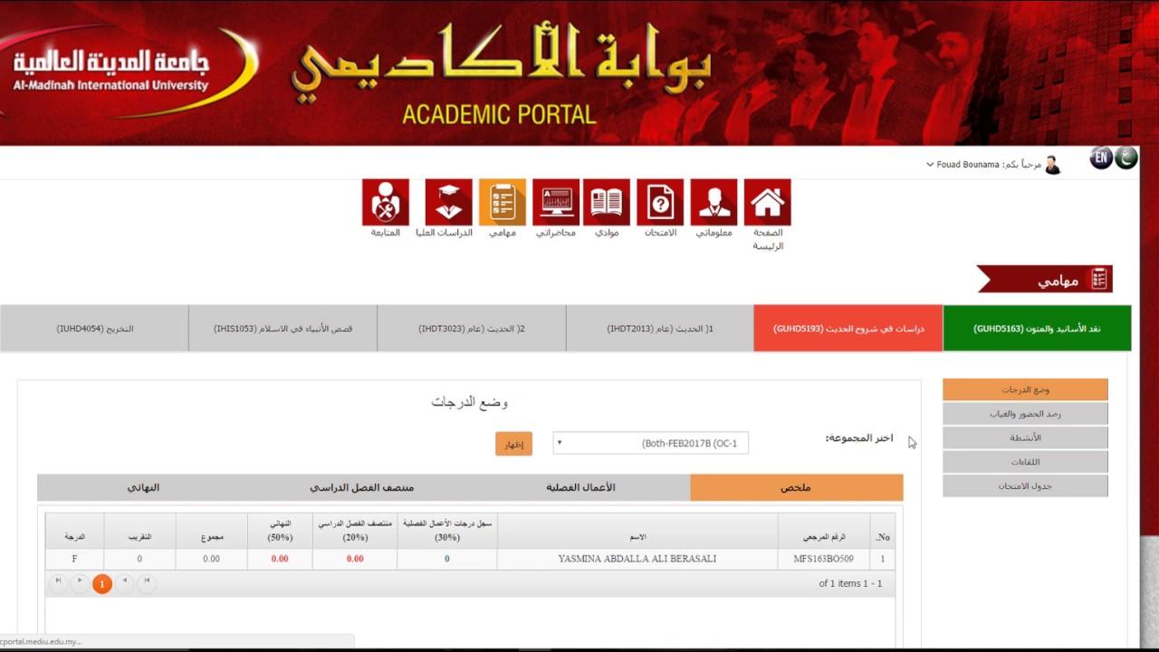 Postgraduate Courses Offered By Al Madinah International University Qschina
