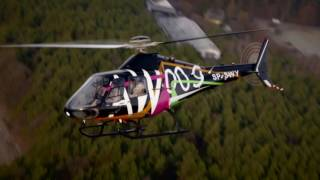 Baixar Finmeccanica's AW009 Helicopter Adds a Light Single to the AgustaWestland Family – AINtv