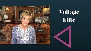 Video Voltage Elite by Raquel Welch SS Golden Wheat download MP3, 3GP, MP4, WEBM, AVI, FLV Juni 2018