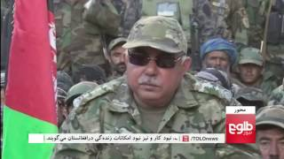 First VP Gen. Abdul Rashid Dostum's‎ Full Speech Over Poor Governance