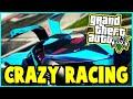 GTA 5 Online: Epic Races PS4 Live