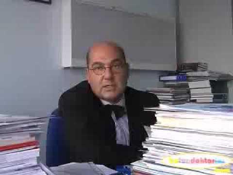 Prof.Dr. Aksel Siva - Multi Skleroz Hastalığı, ms Hastalıgı Tedavisi