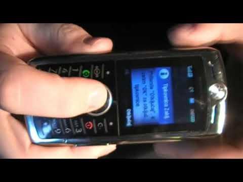 Motorola L9