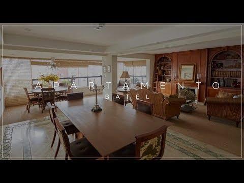 Apartamento Residencial para Locação, Batel, Curitiba. AP0169