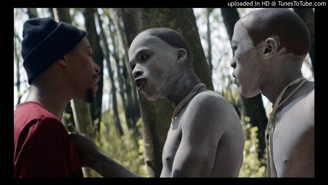 Download The Wound (Inxeba) / I Am Not a Witch - Cinema Red Pill podcast #60
