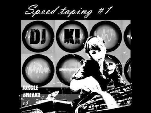 Speed Taping #1 [mk2 mix / DJane Ki]