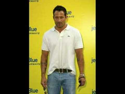 johnny messner (actor)