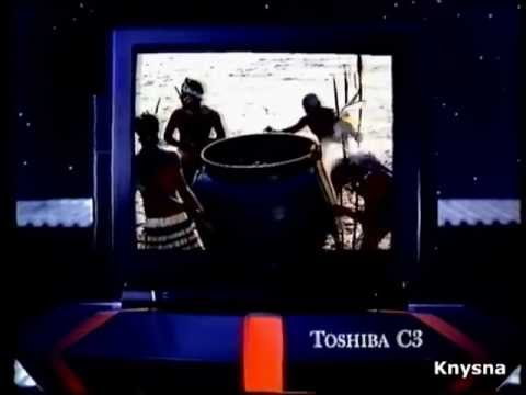 1990 - Toshiba C3 TV (1)
