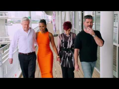Mel B is Back! - The X Factor UK PREVIEW - Sun. & Mon. on AXS TV