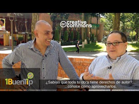 Creative Commons | Qué es, como funciona y licencias CC