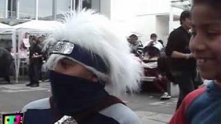 Brocacochis entrevistadores - Oto Revolution 2009