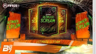 ULTIMATE SCREAM IS HERE! | FIFA 20 ULTIMATE TEAM