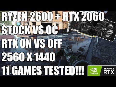 CoolPC Gamer III - R5 2600 / RTX 2060 6Gb / 16GB DDR4