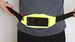 Обзор Спортивная сумка-чехол для комфортного занятия спортом