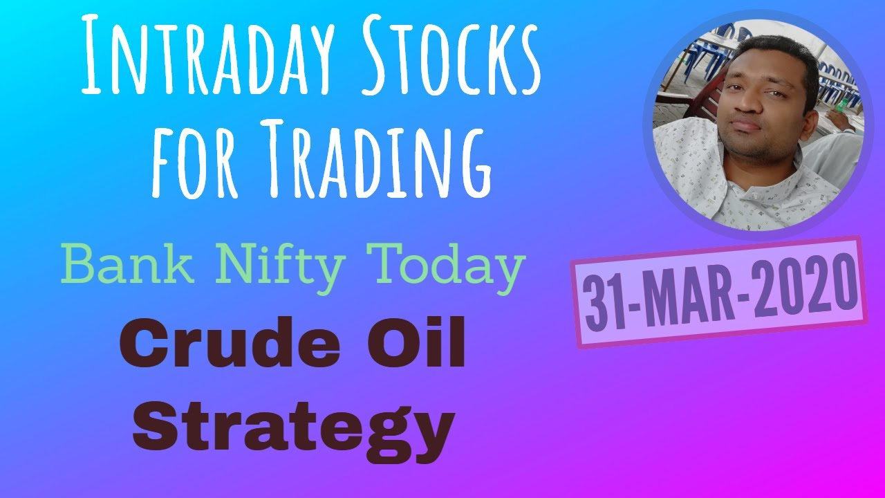 MCX Crude Oil Trading Strategies | NSE Stock Market | Bank Nifty Analysis | Zerodha | Upstox | Share