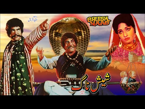 Download SHEESH NAAG (1985) - SULTAN RAHI, RANI, MUSTAFA QURESHI, NAGHMA - OFFICIAL FULL MOVIE