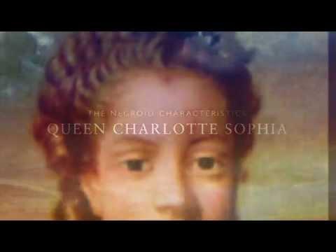 Queen Charlotte's African ancestry 1:24 sec