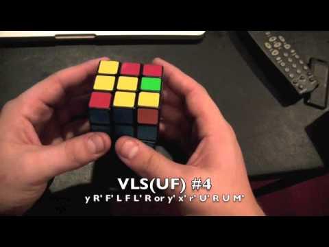 VLS(UF) #1-7