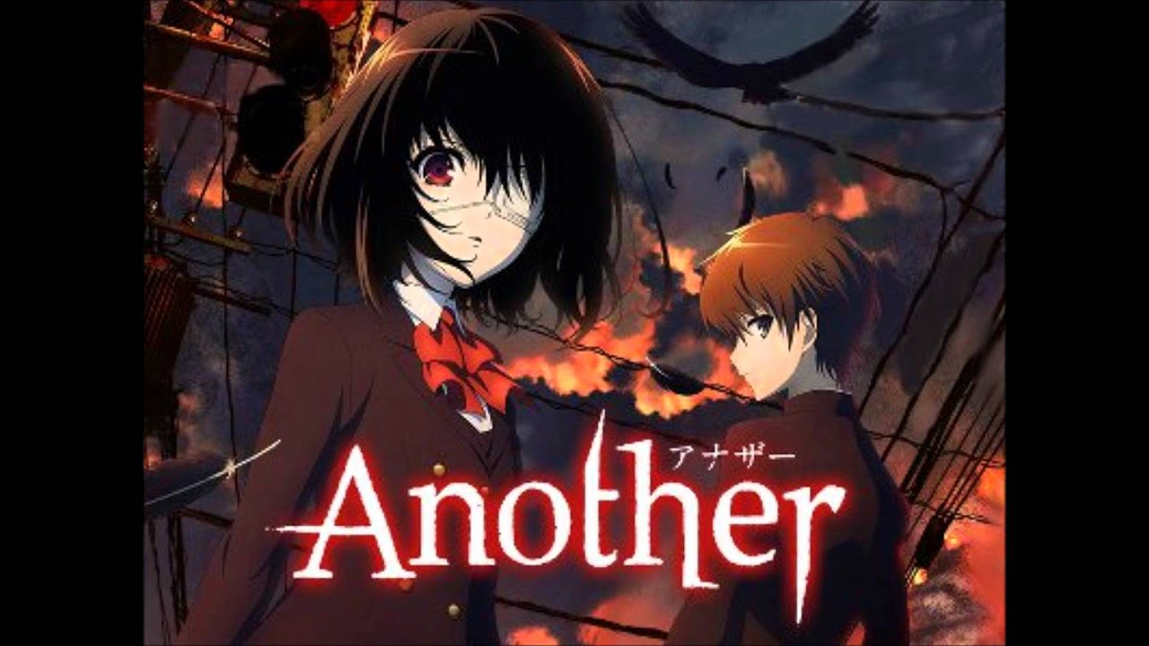 900 Free Anime Ost Music Playlists: 'Another' Anime Unreleased Soundtrack