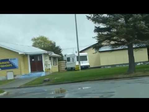 Twizel Neuseeland