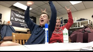 vlog 41: DUDE PERFECT RECRUITED US!!!