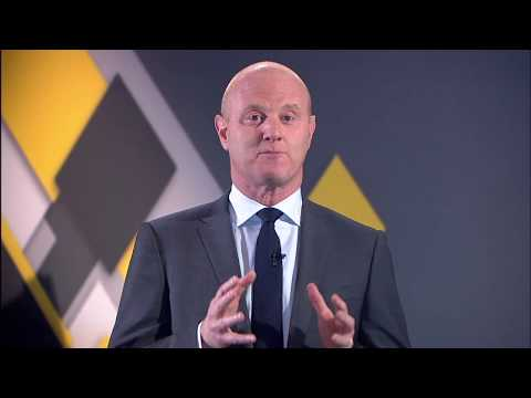 2017 Commonwealth Bank Financial Results Highlights from Ian Narev, CEO