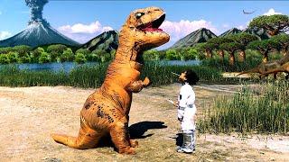 미세먼지 먹는 공룡 - 과학기술정보통신부,  한국전파인…