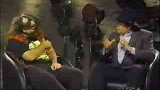 JR Interview Mankind Part 4