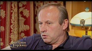 Яремчук: Горилому проткнули шилом живот, а Юрана в ресторане побил боксер