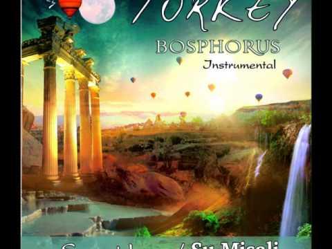 Turkey Bosphorus - Navavar (Enstrümantal)