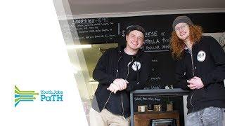 Michael and Liam making waves through a PaTH internship thumbnail