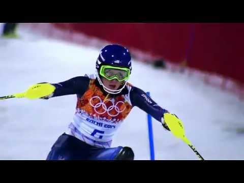 Life's About To Get Good - 2018 Winter Olympics