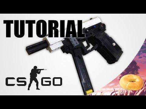 CZ75-Auto Assembly Tutorial   Counter-Strike: Global Offensive
