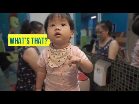 Cách Dạy Trẻ Học Nói Tiếng Anh Từ Nhỏ 0 – 3 tuổi