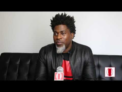 """David Banner Talks About """"God Box"""", Taxes, And White Media Picking Our Stars"""