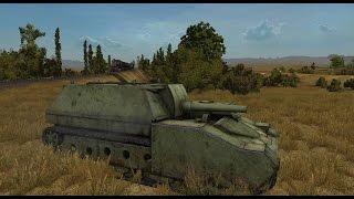 СУ-14-2 7611 урона/SU-14-2 7611 damage
