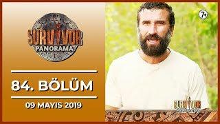 Survivor Panorama 84. Bölüm - 9 Mayıs 2019 HD
