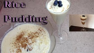 Rice Pudding Thermochef Recipe Cheekyricho